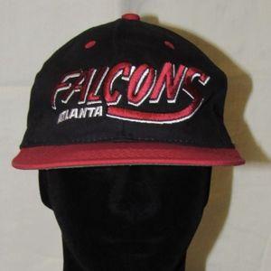 delicate colors order sale retailer NFL Team Apparel Accessories | Atlanta Falcons Nfl Two Tone ...